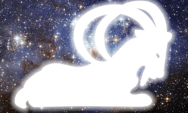 Stort horoskopspecial: Stenbocken så här blir ditt 2017!