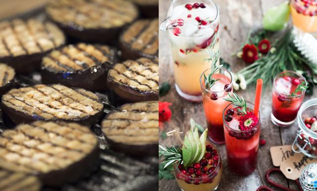 5 recept på vegetarisk och vegansk sill till julbordet