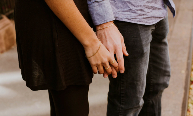 10 starka tecken på att du hittat rätt partner i livet