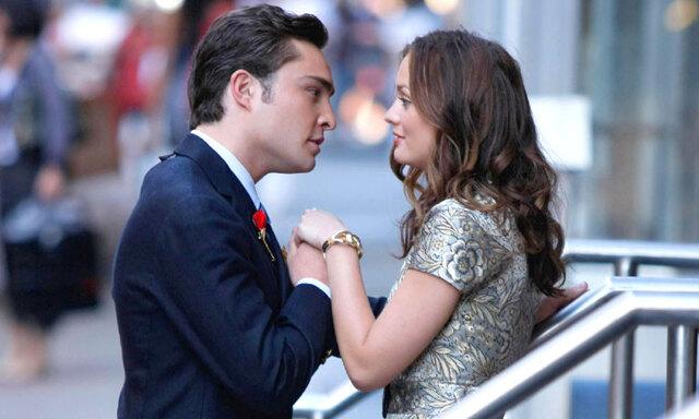 """Gossip Girl-skaparen: """"Blair och Chuck skulle aldrig blivit ett par"""""""
