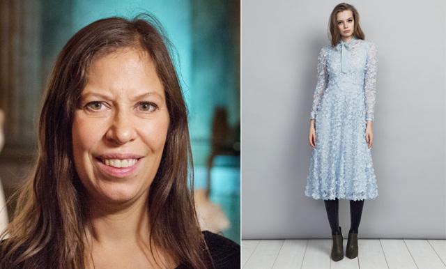 """Ida Sjöstedt: """"Jag har lyckats skapa mitt eget drömjobb"""""""