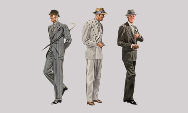 Så bär du din kostym – 5 tidlösa tips alla män måste läsa