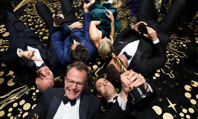Oscarsnomineringar 2017: 4 svenskar som kan knipa en Oscars