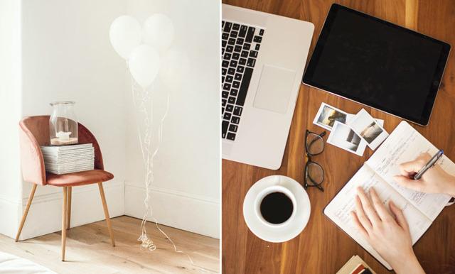 Nystart! 5 tips för att må bättre på jobbet och blir mer produktiv