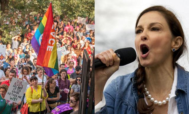 Ashley Judds