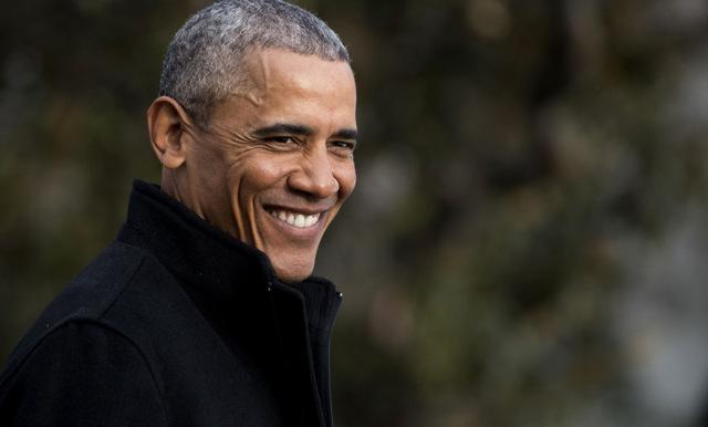Obamas sista (gripande!) brev: