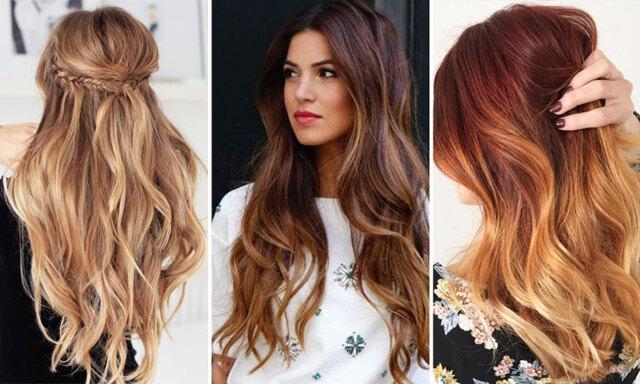 Frisören tipsar: här är vårens finaste hårfärger