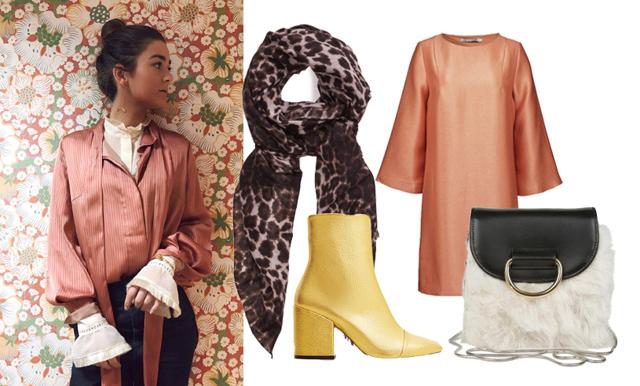 23 trendköp som mixar mönster, material och färg som aldrig förr