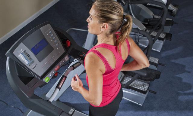 Bli snabbare i vår! 3 effektiva tips på löpbandsintervaller