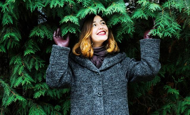 8 saker som kommer att göra dig till en lyckligare version av dig själv
