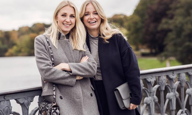 Emilia de Poret och Ebba von Sydow tipsar om vårens bästa modeköp