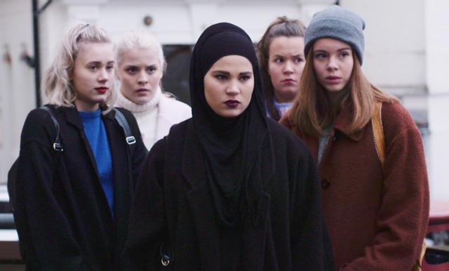 Hen blir (med störst chans) nya huvudkaraktären i säsong 4 av Skam