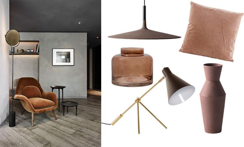 16 stilsäkra köp i vårens trendigaste färg – brun