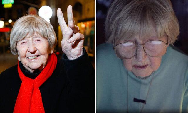 Vi älskar 104-åriga bloggaren Dagnys filmidé!