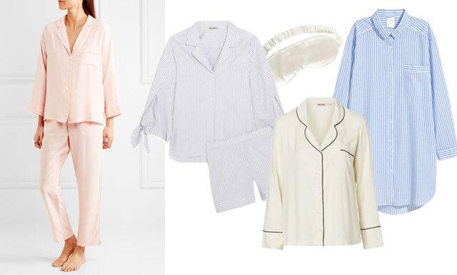 Pamela Bellafesta listar 15 härliga pyjamasplagg i butik nu