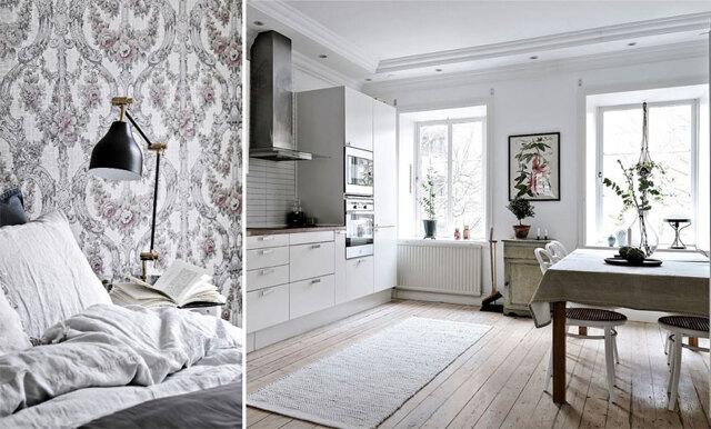 Veckans hem i Göteborg är en lyxig sekelskiftesdröm