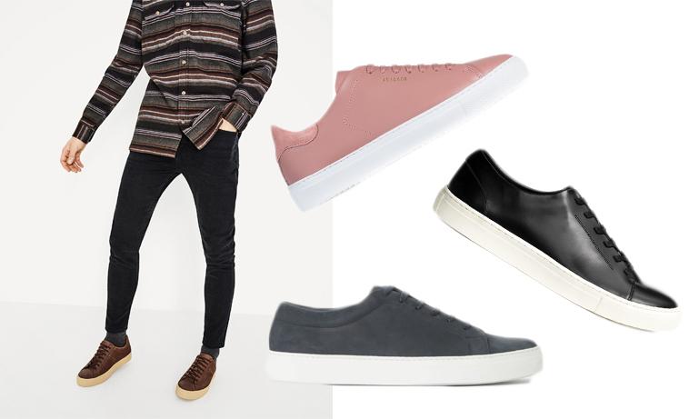 Vårens stilsäkraste sneakers – 12 varianter i butik just nu