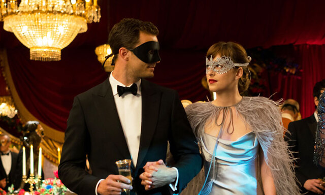 Fans har hittat en gömd teaser för tredje (!) Fifty shades-filmen