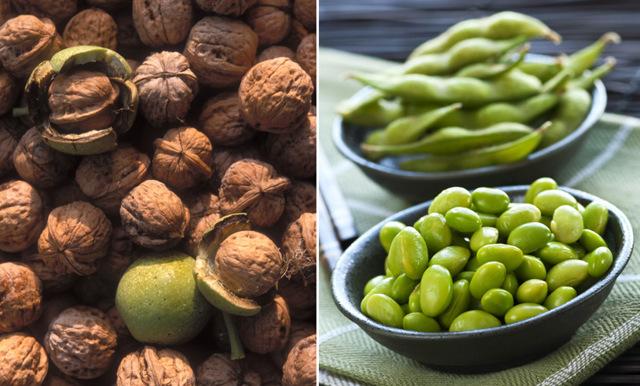 8 humörhöjande livsmedel som dämpar ångest i en stressig vardag