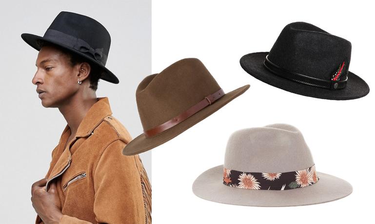 Årets trend-accessoar: 9 snygga hattar som höjer din stil våren 2017
