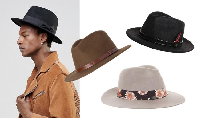 Årets trend-accessoar: 9 snygga hattar som höjer din stil i vår