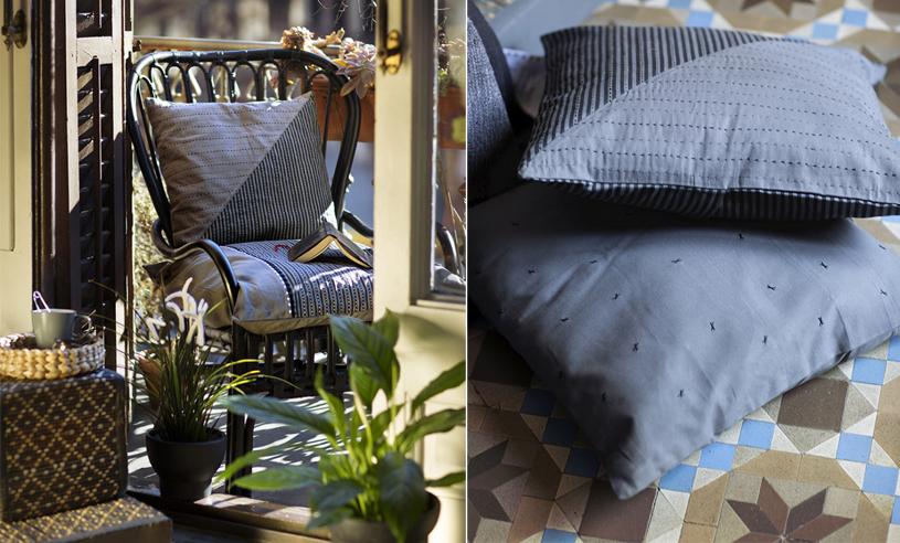 Ikea släpper handgjorda och stilsäkra kollektionen Kryddad i nyanser av grå
