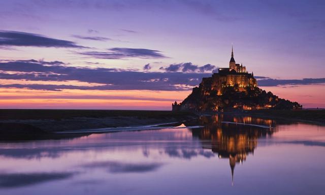 Otippade smultronställen att besöka i Europa i sommar