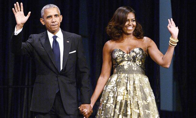 Barack och Michelle söker praktikanter – det här måste vara drömjobbet!