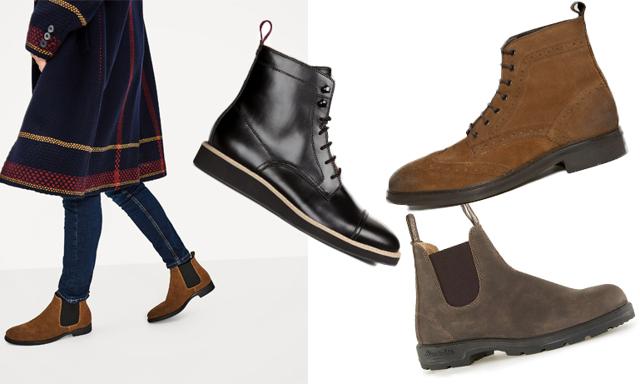 Säsongens snyggaste boots – 15 varianter att möta våren i
