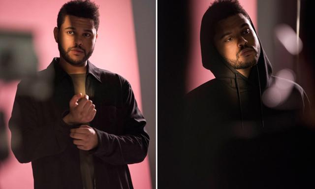 """The Weeknd och H&M gör vår-kollektionen """"Spring Icons"""" tillsammans"""