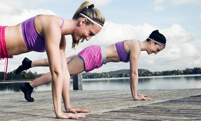 """PT:n svarar: """"Vilket är det bästa sättet att träna för en stark och tonad mage?"""""""