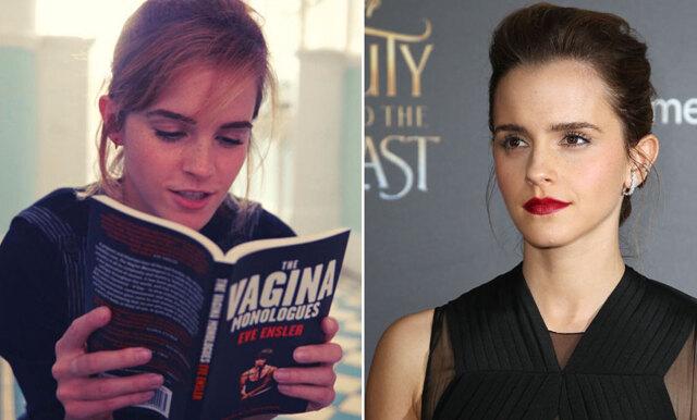 Bli medlem i Emma Watsons bokklubb – 5 böcker alla kvinnor borde läsa