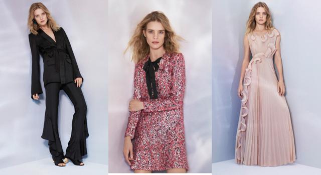 Hitta dina favoriter från H&Ms lyxiga Conscious Exclusive-kollektion