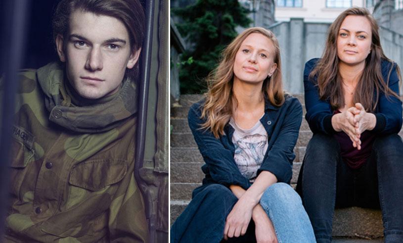 För dig som älskar Norge – här är våra 6 norska seriefavoriter från ungdomsdrama till thriller