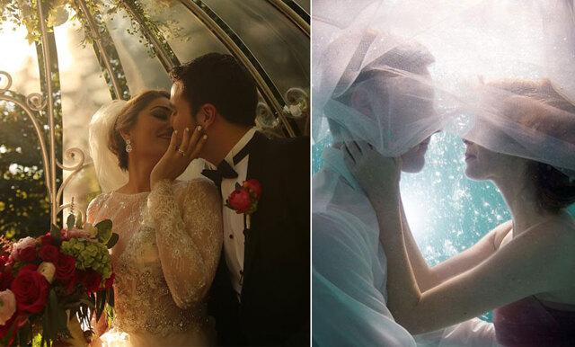 7 oväntade platser att gifta sig på som gör ert bröllop extra minnesvärt