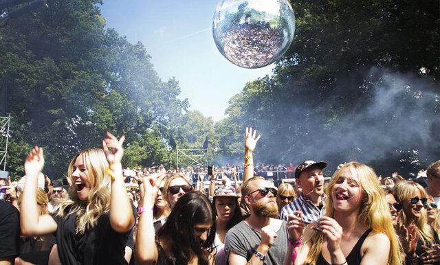 Därför är Göteborg världens bästa partystad!
