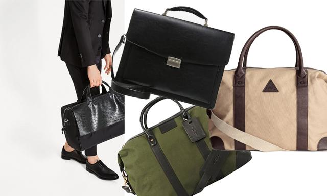 De 12 snyggaste och mest prisvärda väskorna i butik nu