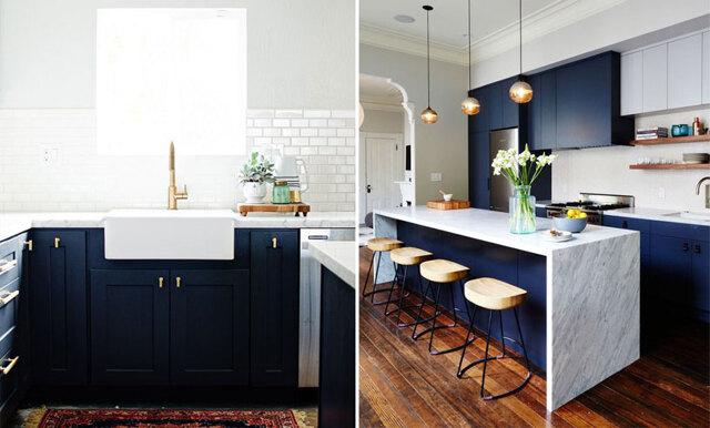 14 anledningar till att vi är besatta av blå kök