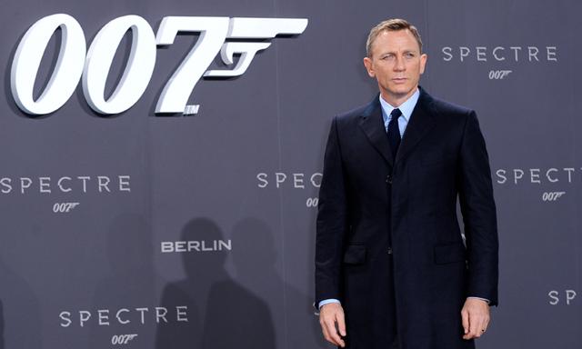 Anledningen till att vi kanske får se en ny 007 i nya Bondfilmen