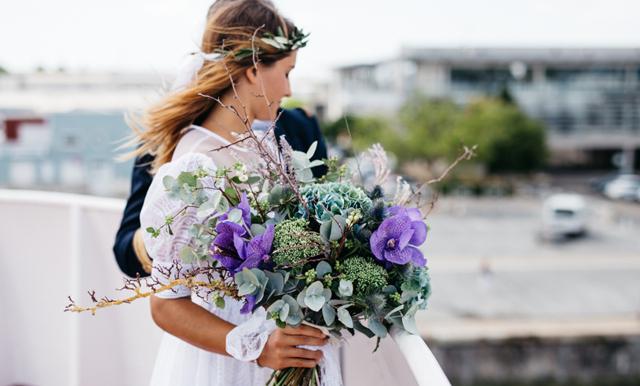 Stor bröllopsspecial: Här är de 23 hetaste bröllopstrenderna 2017
