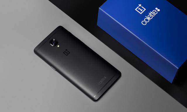 Tekniknyhet: Colette och OnePlus lanserar mobiltelefon