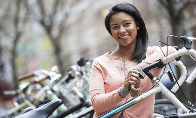 Cykelpendla! Alla tips du behöver för bästa vardagsträningen