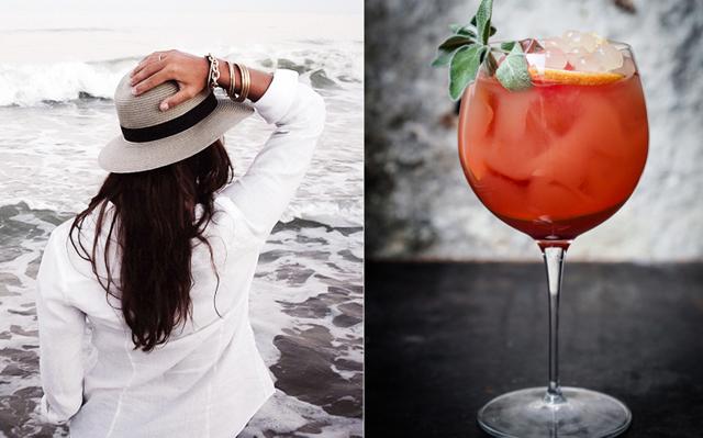 Nu kan du få betalt för att resa världen runt – och dricka drinkar
