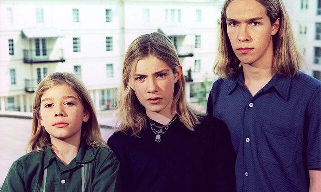 Nostalgi deluxe - här kan du se Hanson under deras jubileumsturné