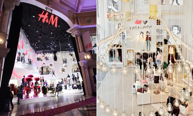 H&M lanserar nytt varumärke i höst – här öppnar den första butiken