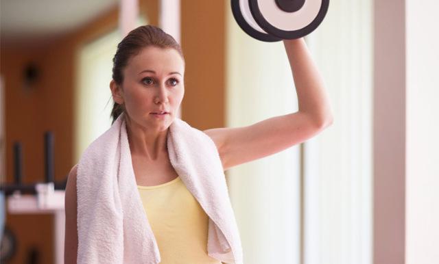 """PT:n svarar: """"Hur ofta måste jag träna för att få resultat?"""""""
