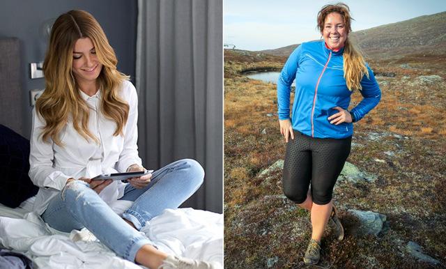 """Metro Mode-bloggarnas bästa karriärtips: """"Vi kvinnor kan ta oss hur långt som helst"""""""