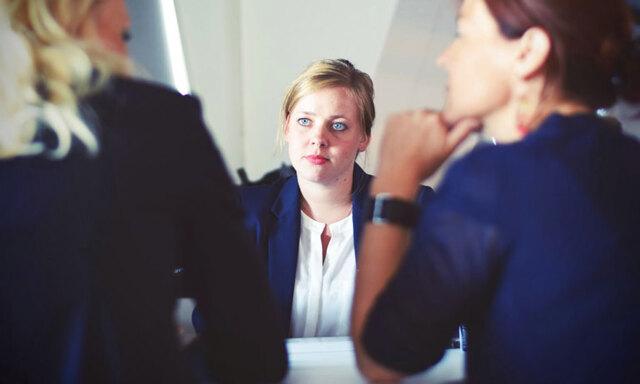 """Experten: """"Så får du dina chefer och kollegor att lyssna på dig"""""""