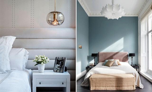 6 tips som får ditt sovrum att se lyxigt ut – till riktigt budgetpris!