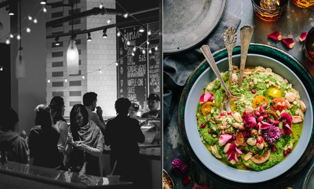 Metro Mode listar de 13 trendigaste restaurangerna i Stockholm